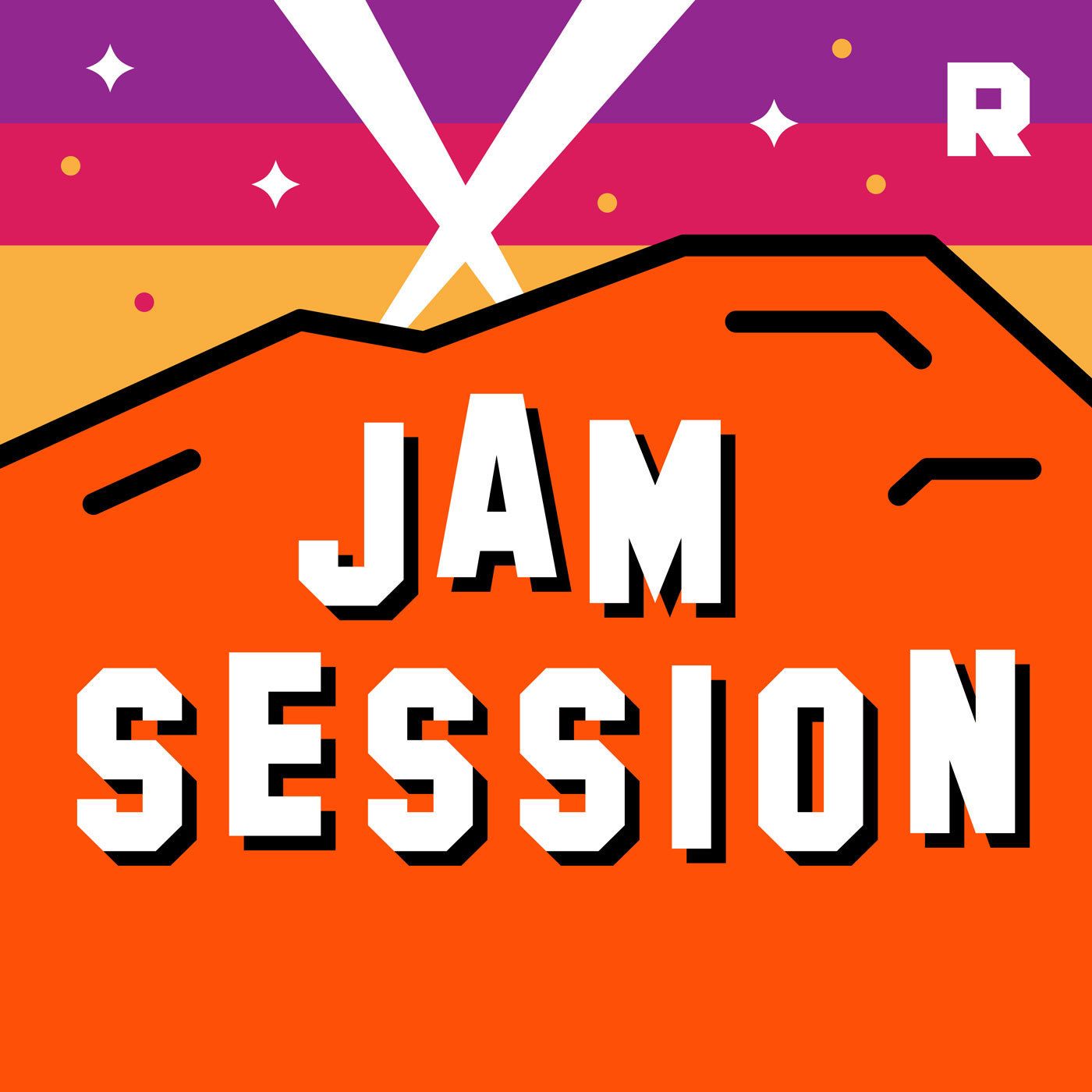 Royal Baby Emergency Podcast | Jam Session