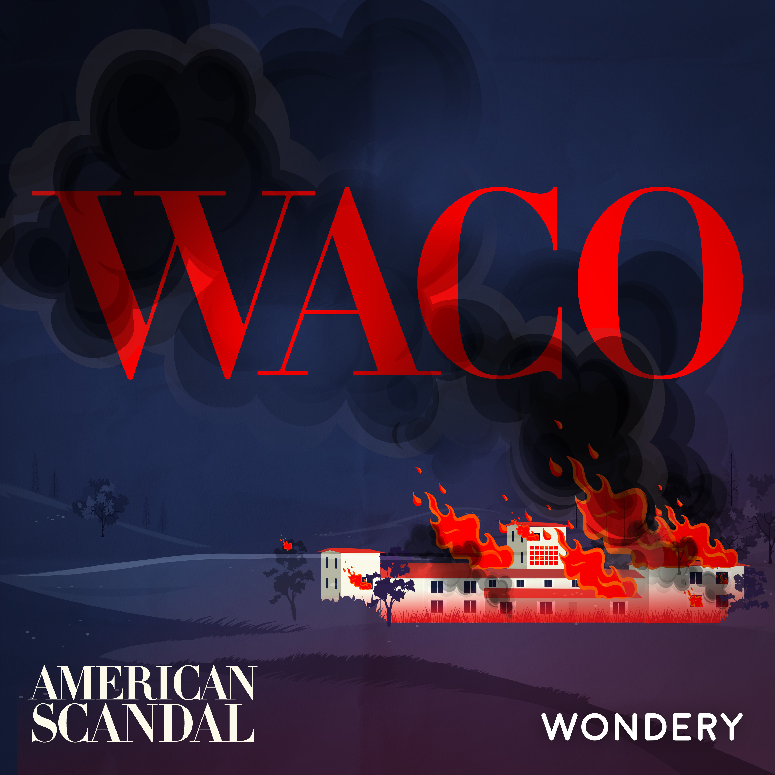 Waco - The Fire Rages On | 7