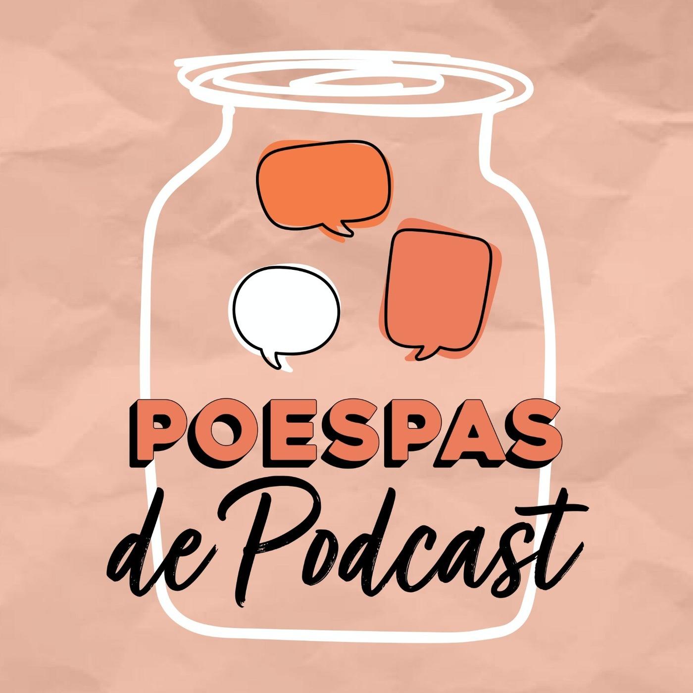 Poespas de Podcast logo