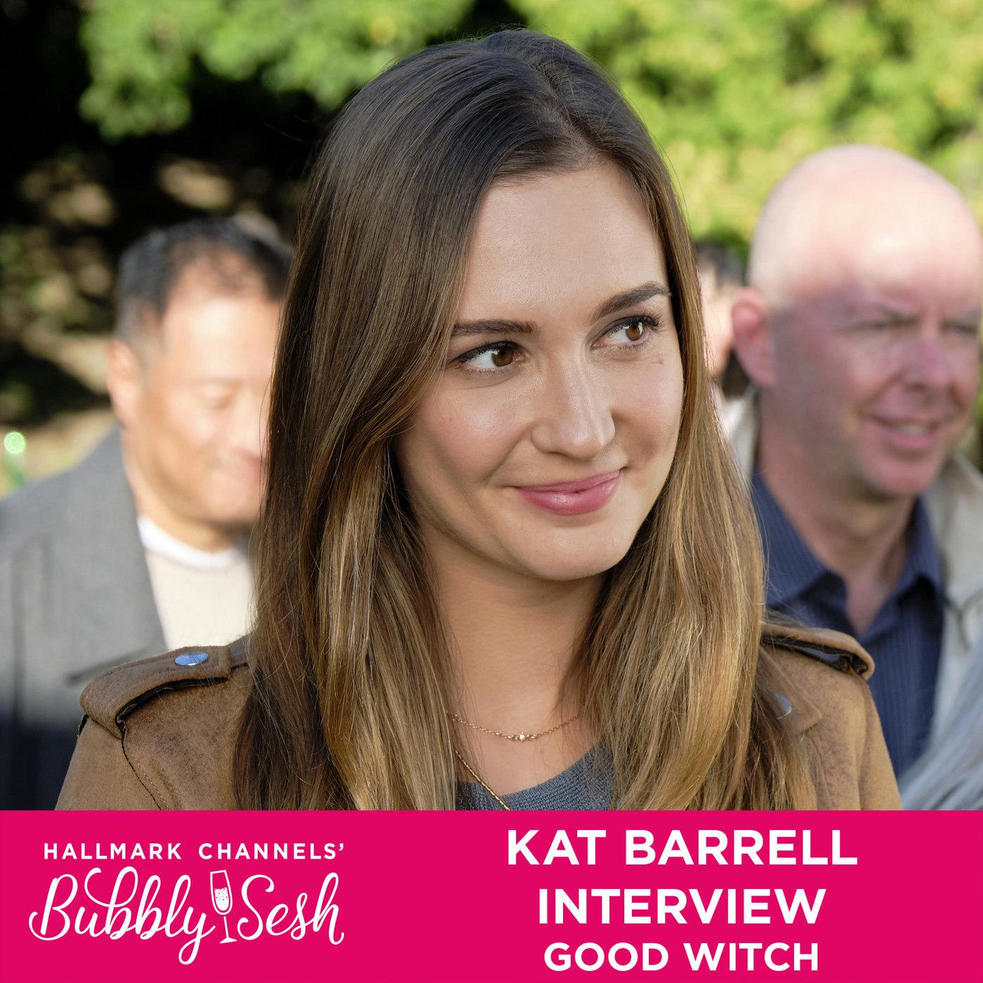 Kat Barrell Interview, Good Witch
