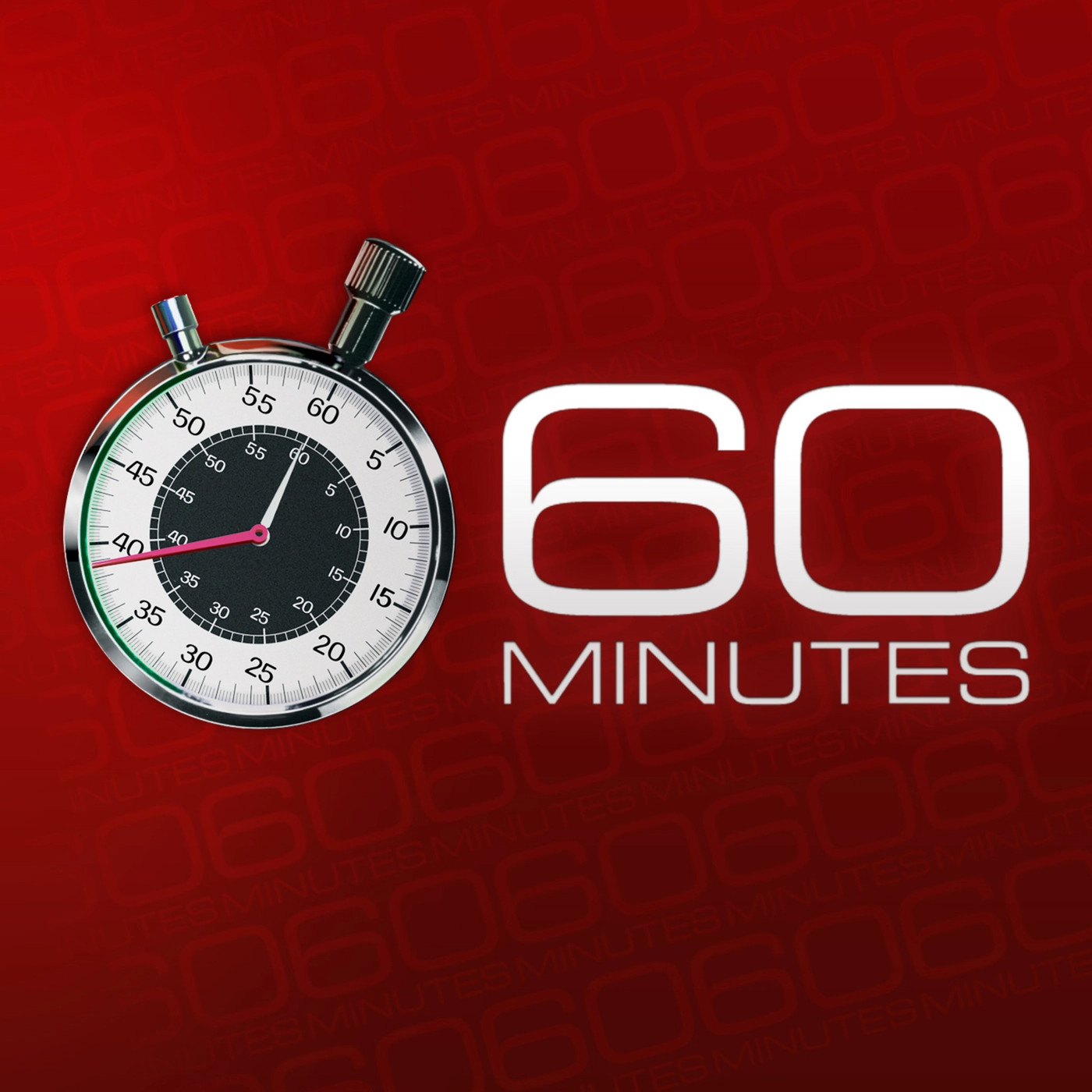 60 Minutes 7.26.2020