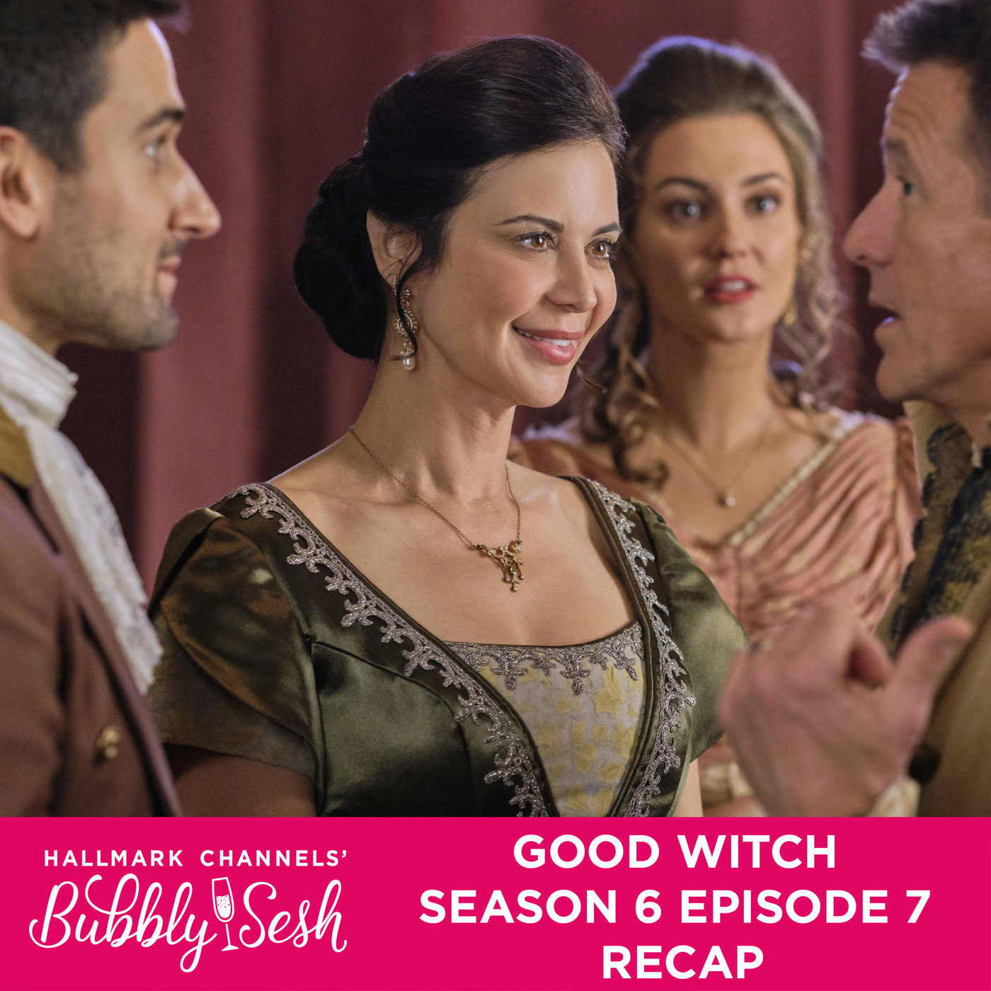 Good Witch Season 6, Episode 7 Recap