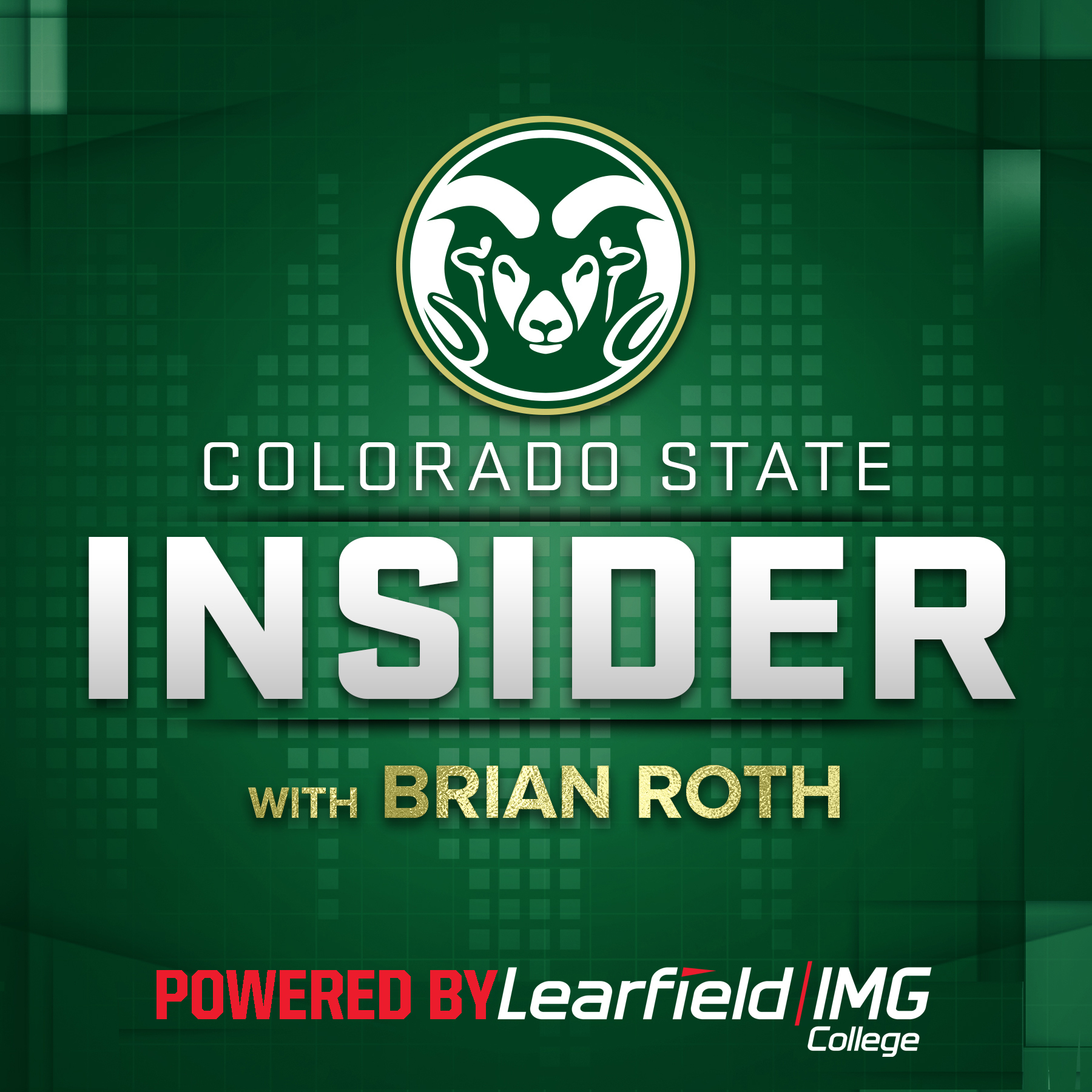 The Colorado State Insider with Brian Roth