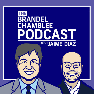 The Brandel Chamblee Podcast