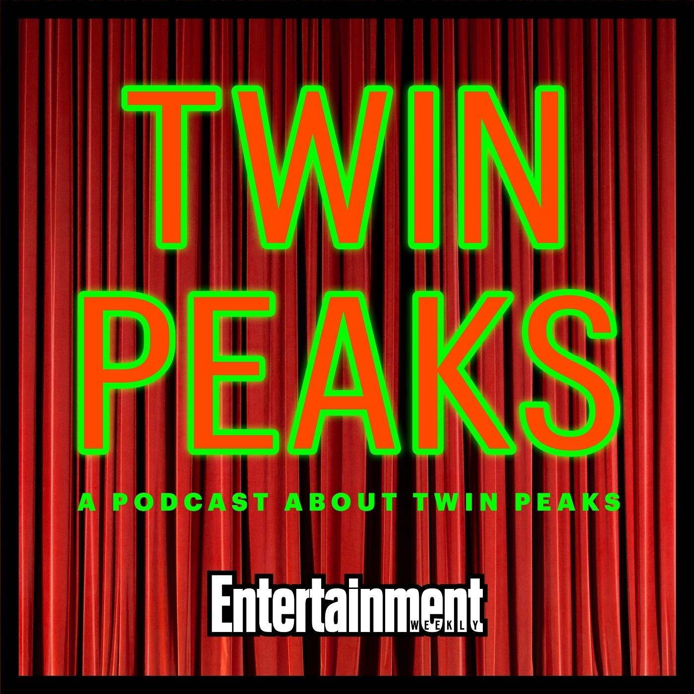 Twin Peaks: The Podcast Return