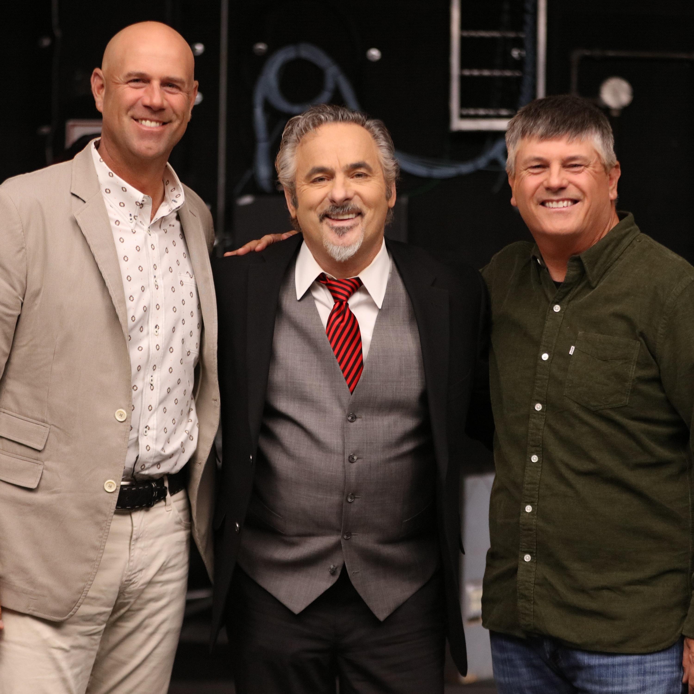 Stewart Cink and Paul Goydos