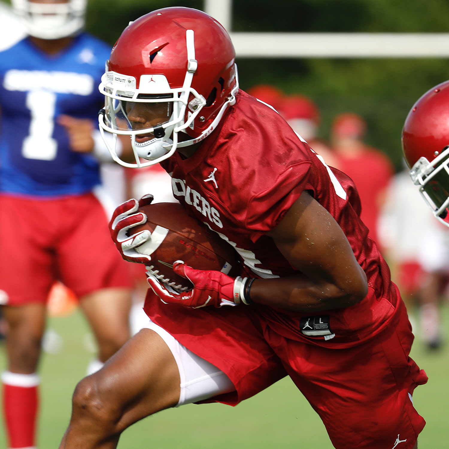 Wide Receiver Preview