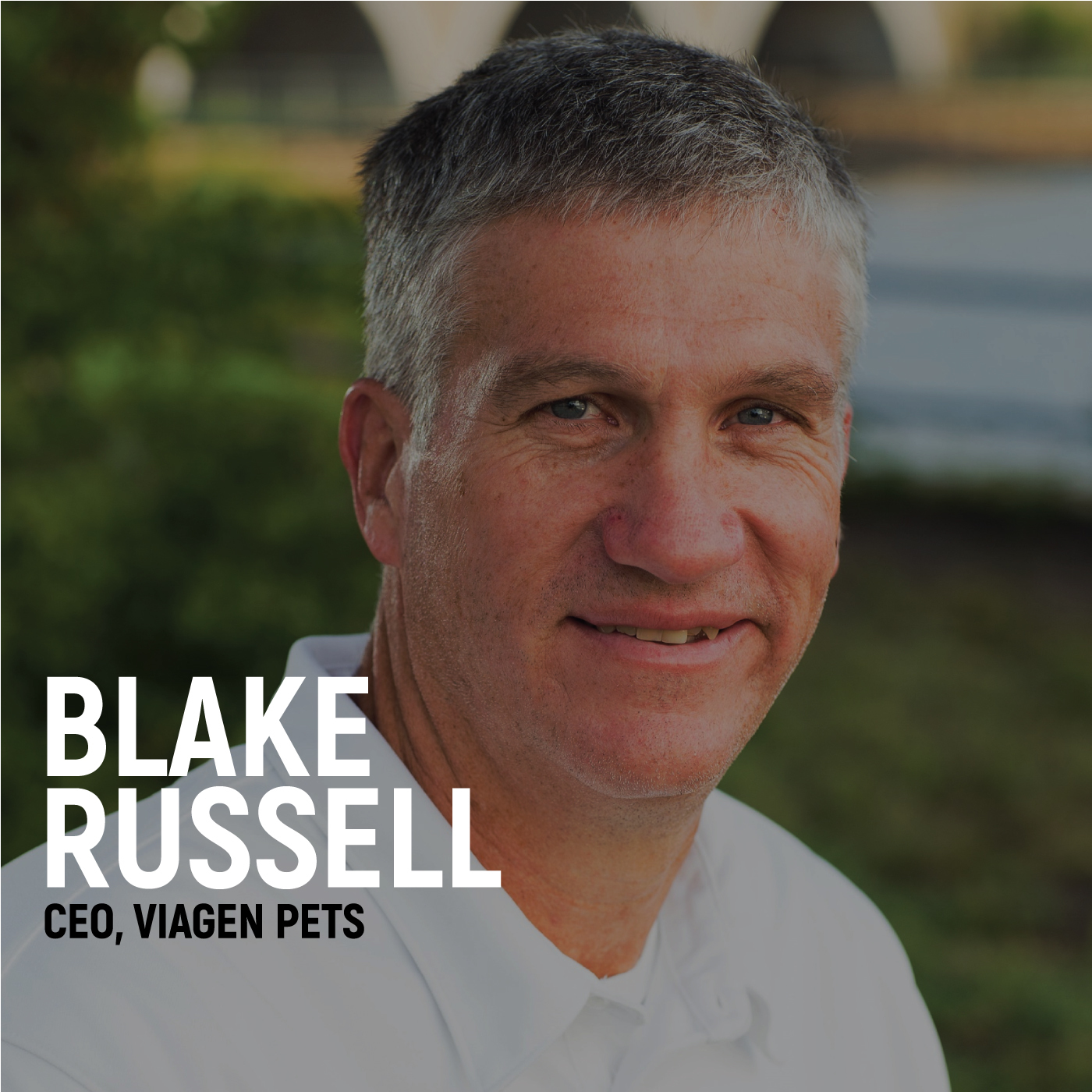 Blake Russell - Cloning Reaches Beyond The Beloved Pet