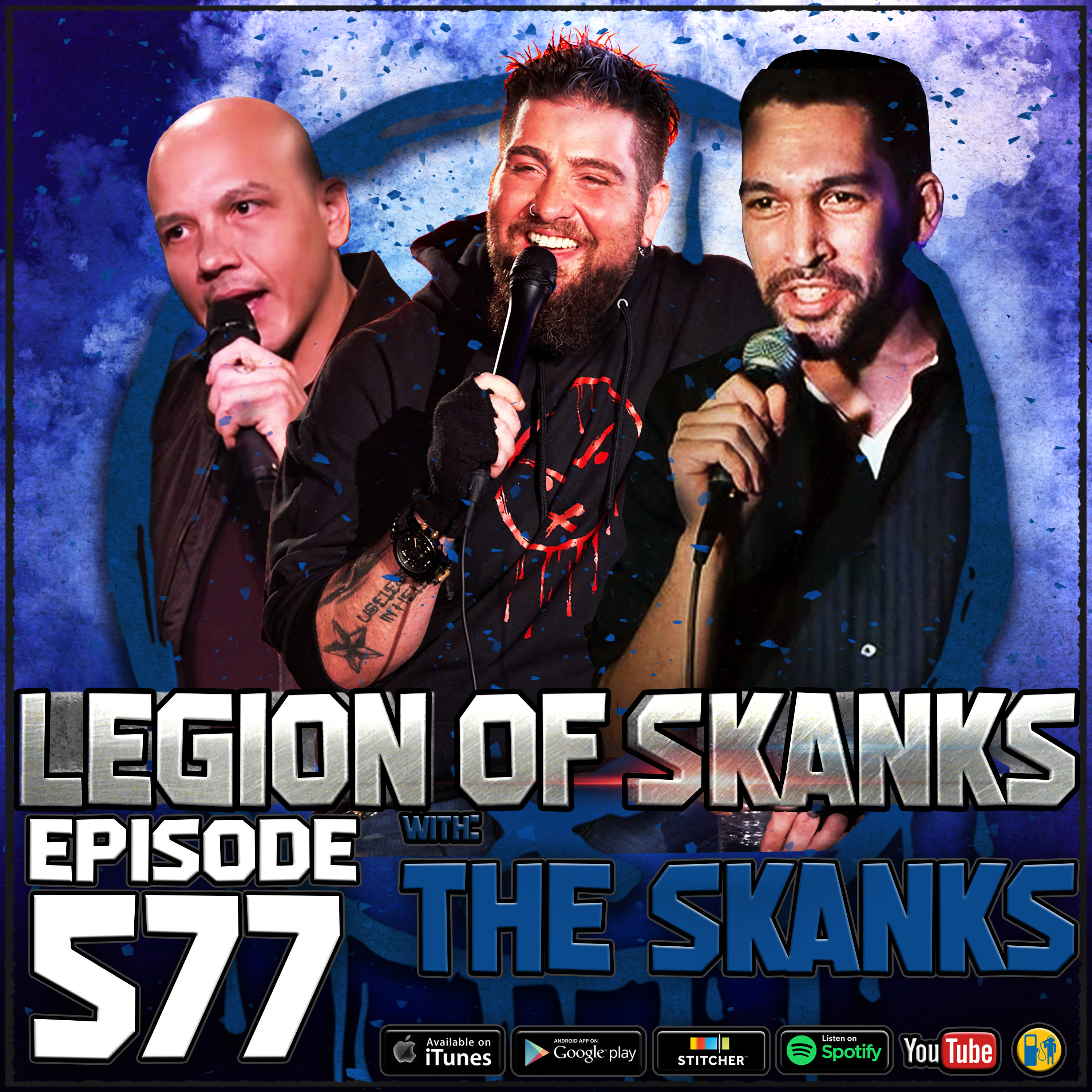Episode #577 - Army of Ring Dings