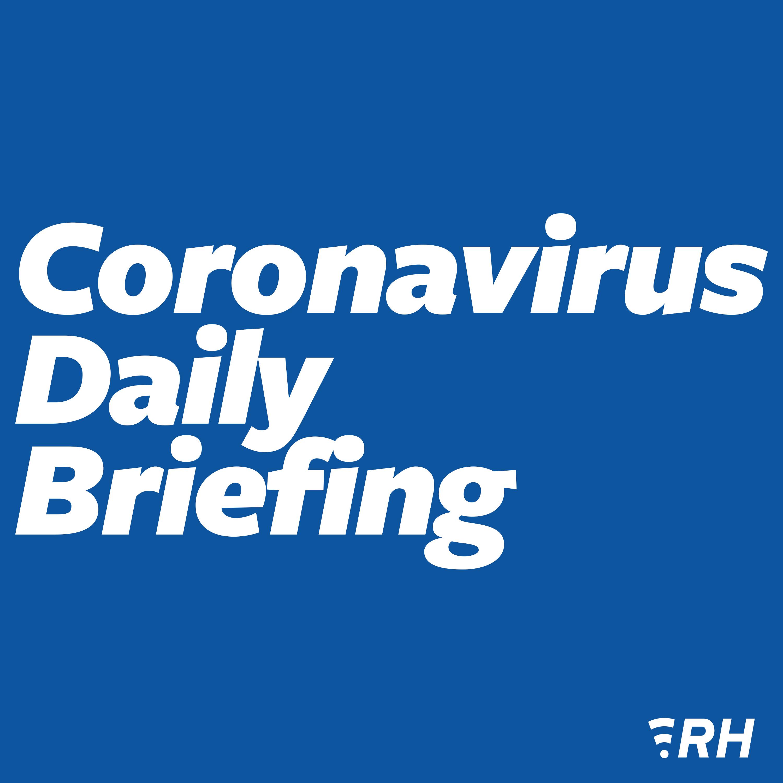 Thu. 03/26 - Is Pinkeye Another Early Symptom of Covid-19?