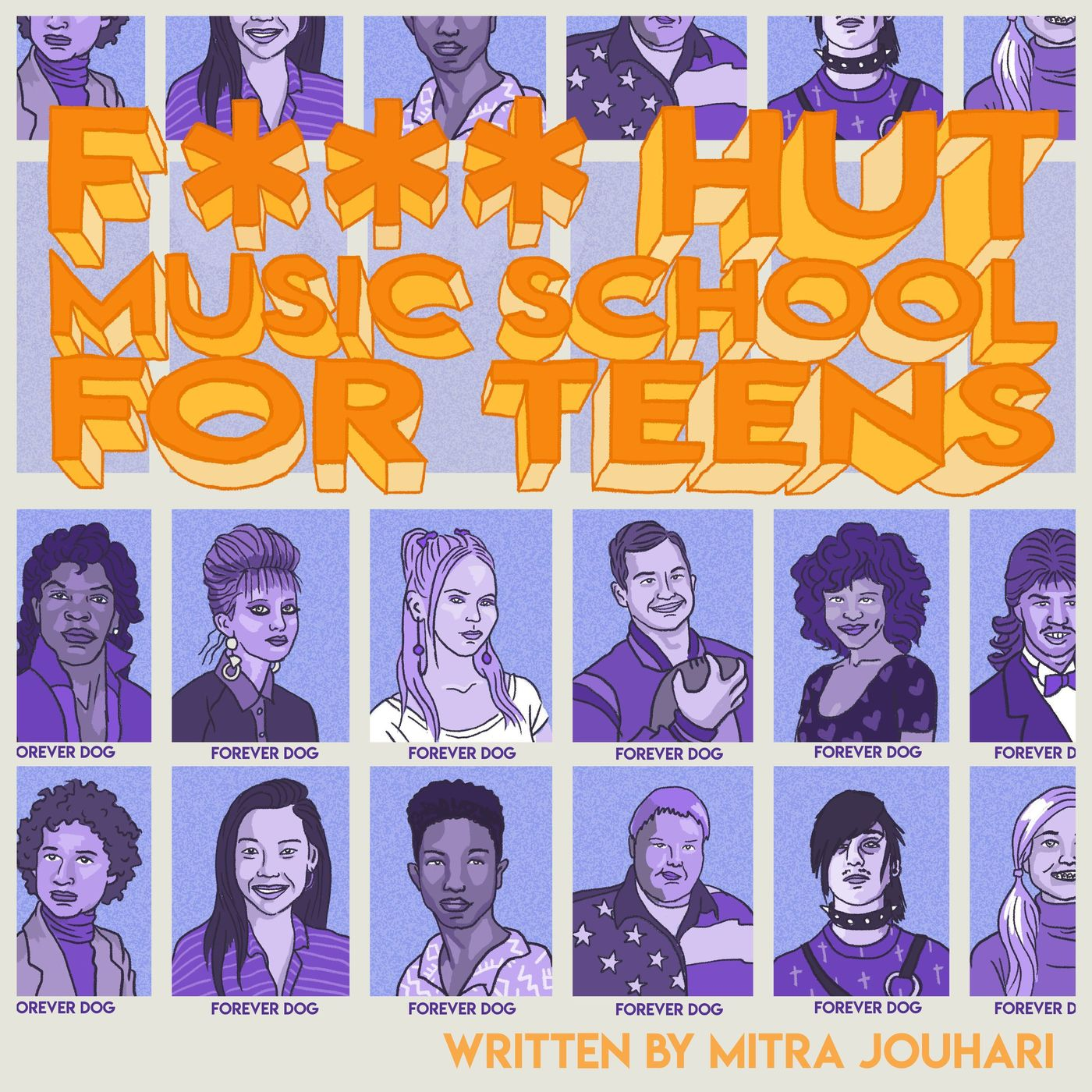 F*** Hut Music School for Teens