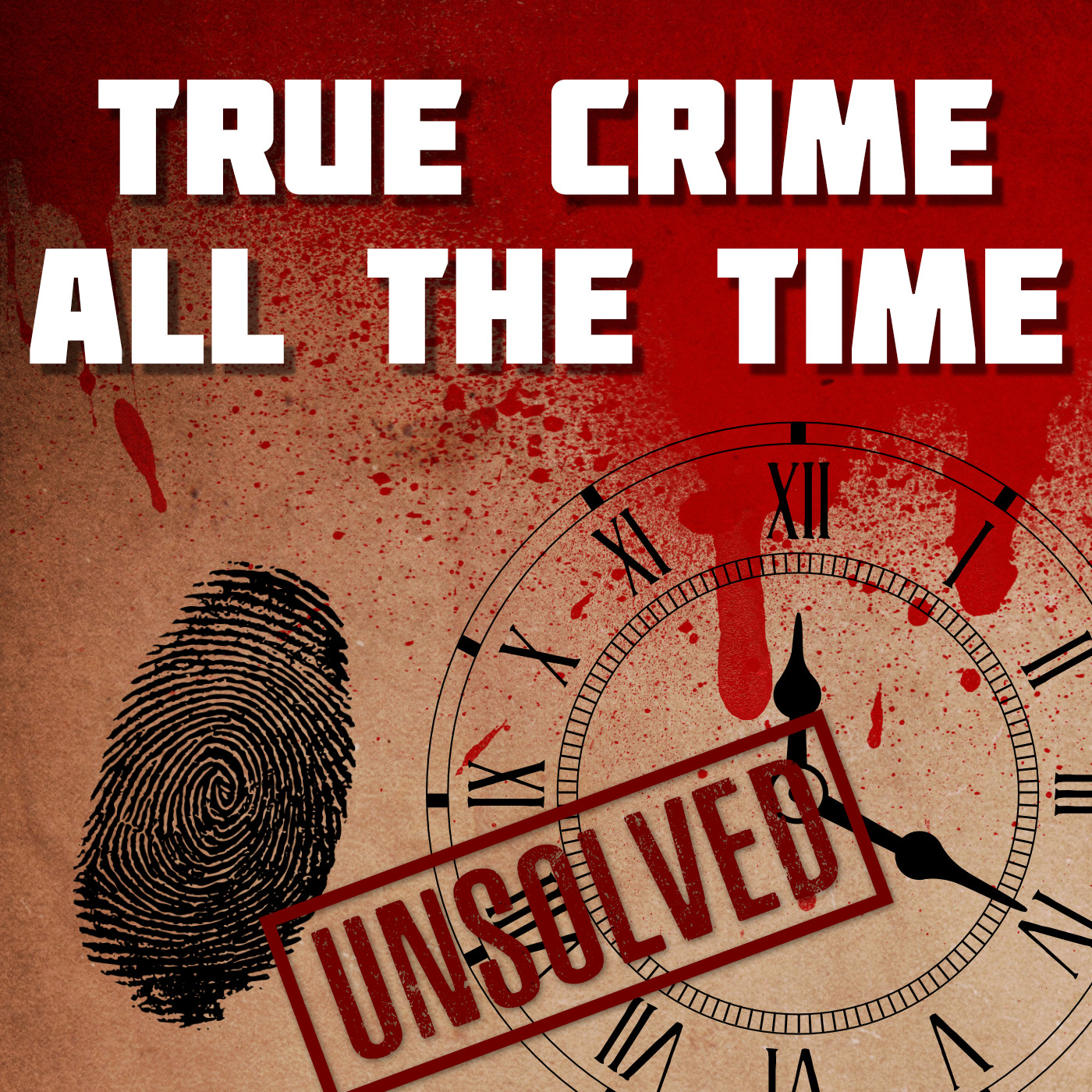 Ep116 - The Redhead Murders – True Crime All The Time