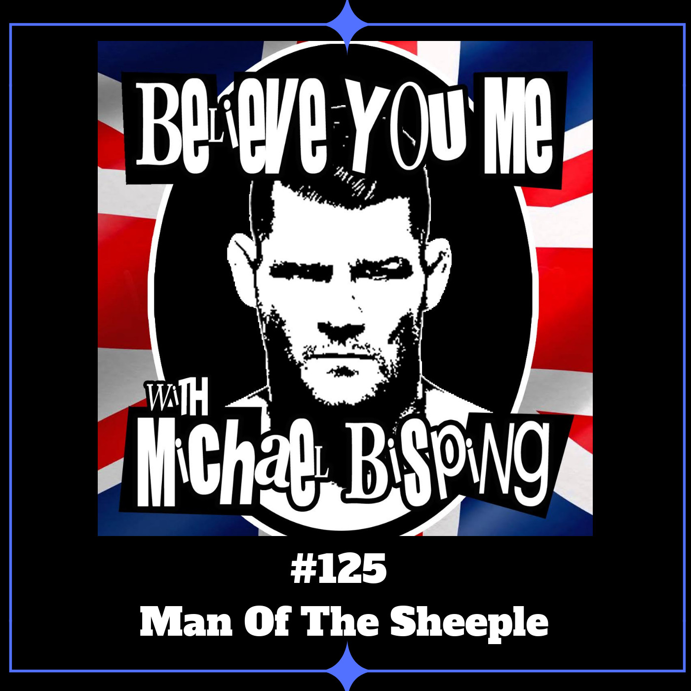 125 - Man Of The Sheeple