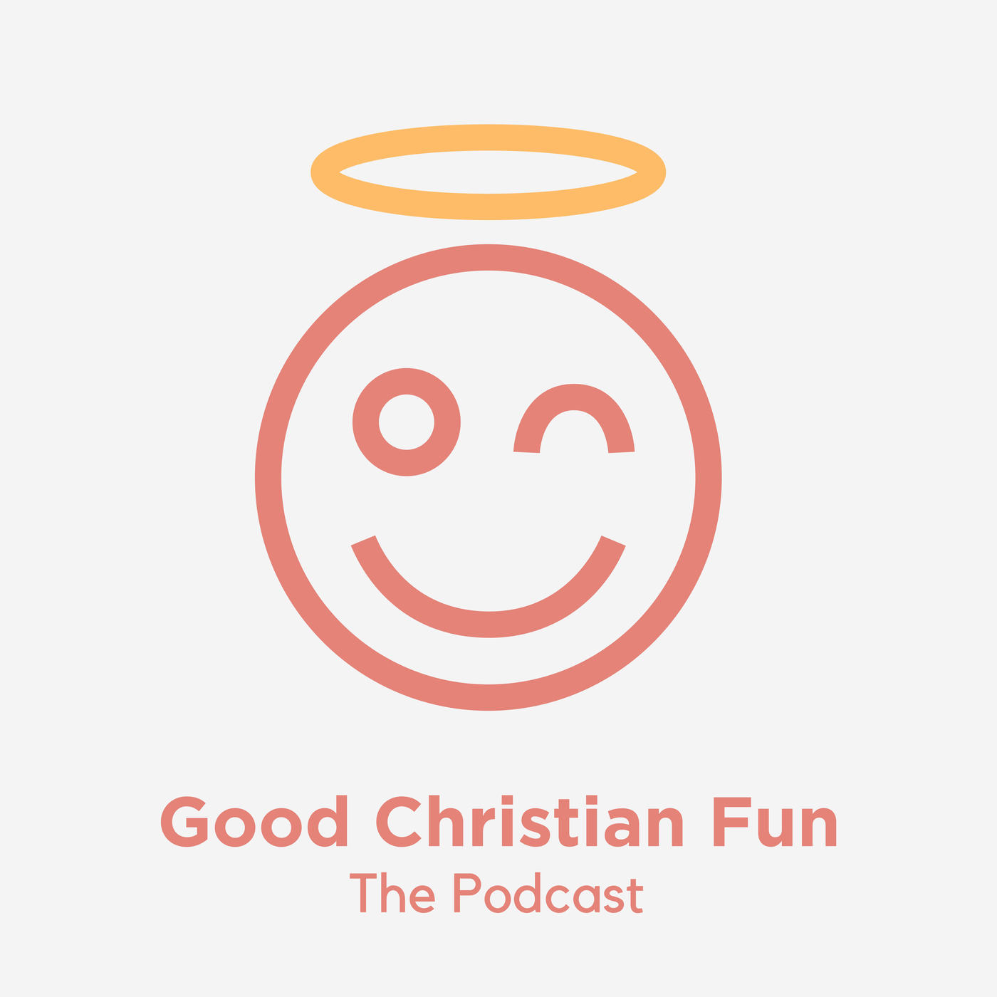 Image result for good christian fun podcast