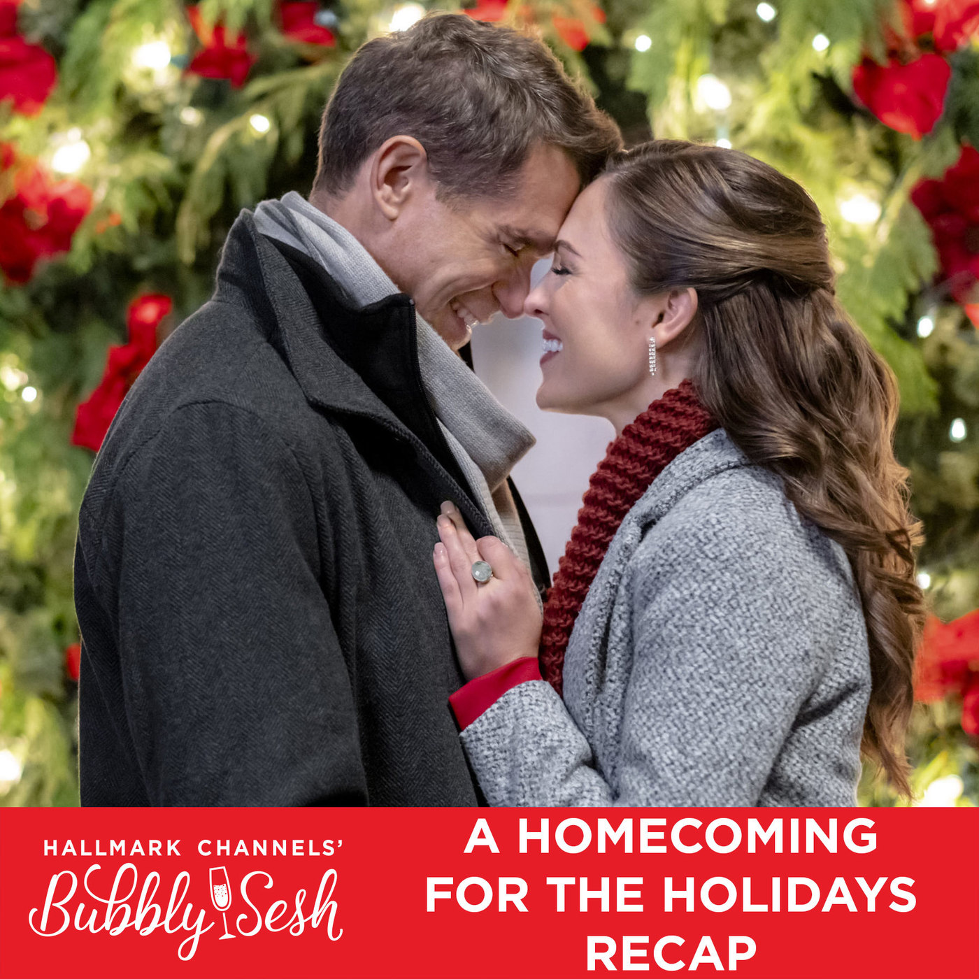 A Homecoming for the Holidays Recap