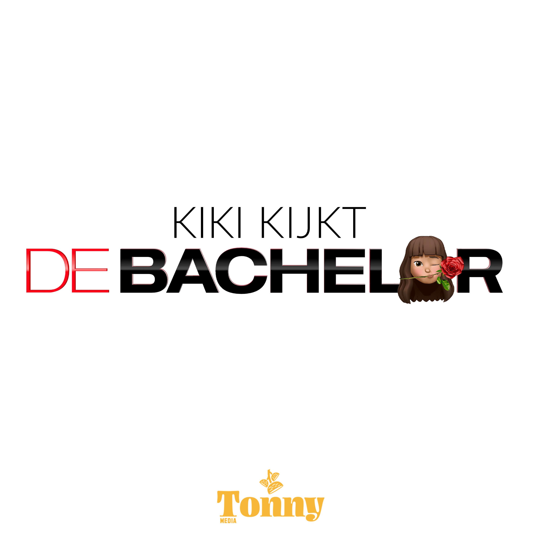 Kiki kijkt: De Bachelor  logo