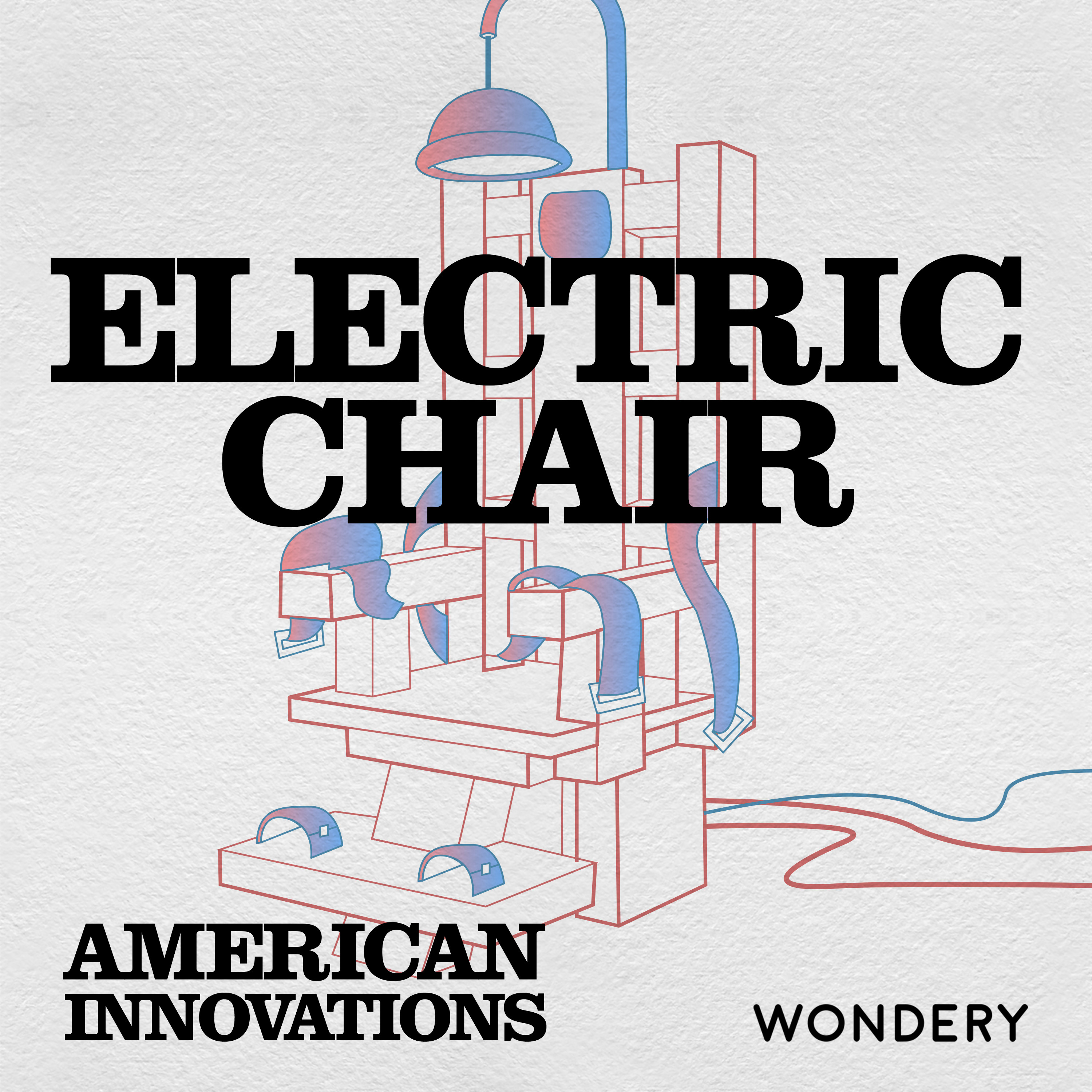 Encore: Electric Chair | A Matter of Light and Death | 3