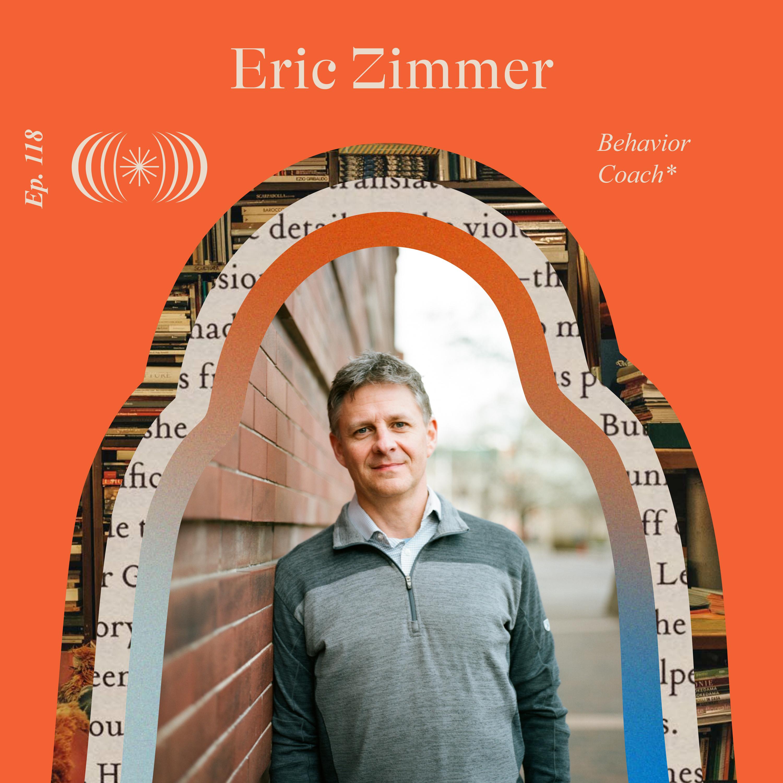 Eric Zimmer