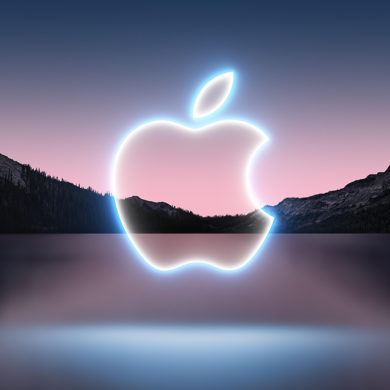 Apple Event, September 2021