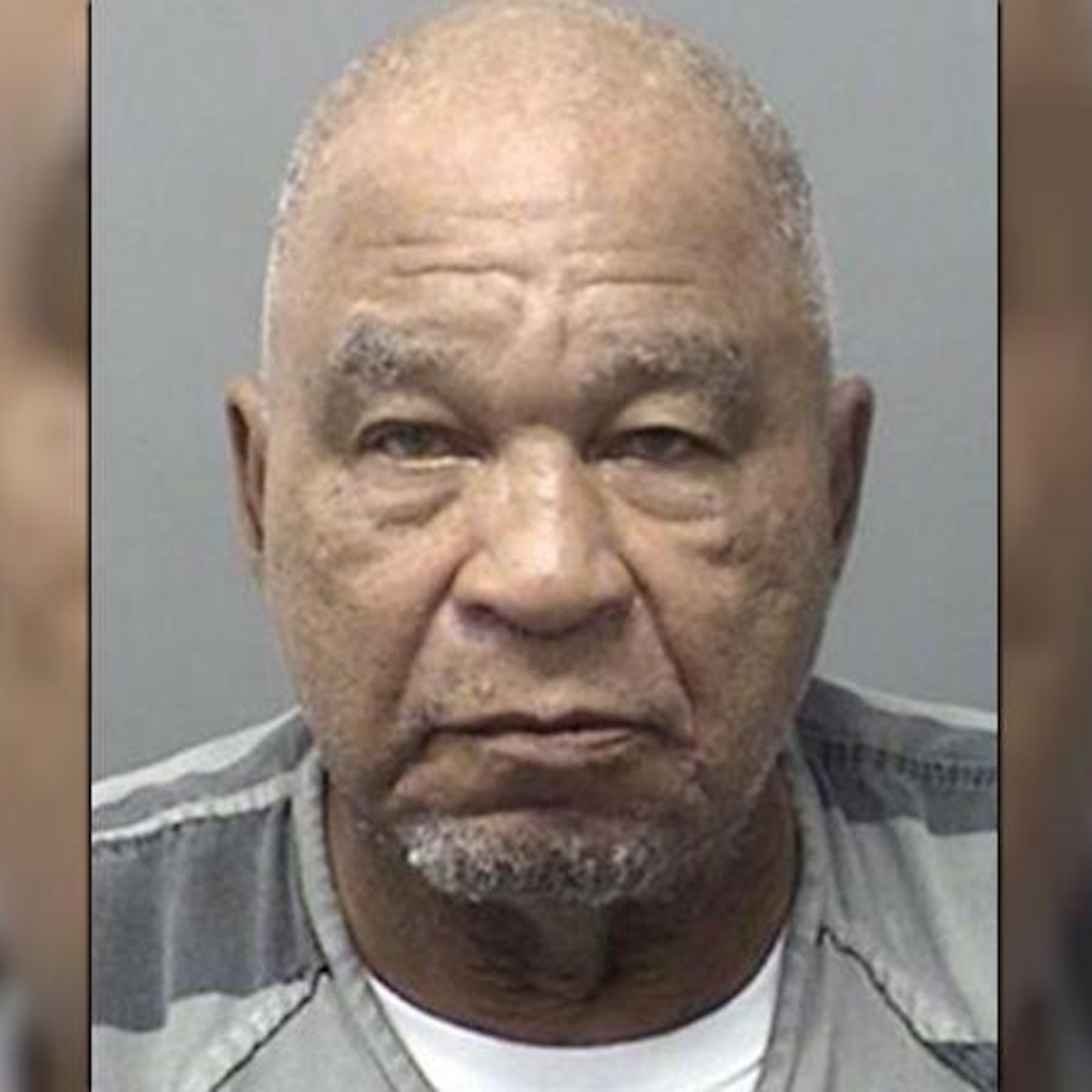 Live Vault: Serial Killer Samuel Little