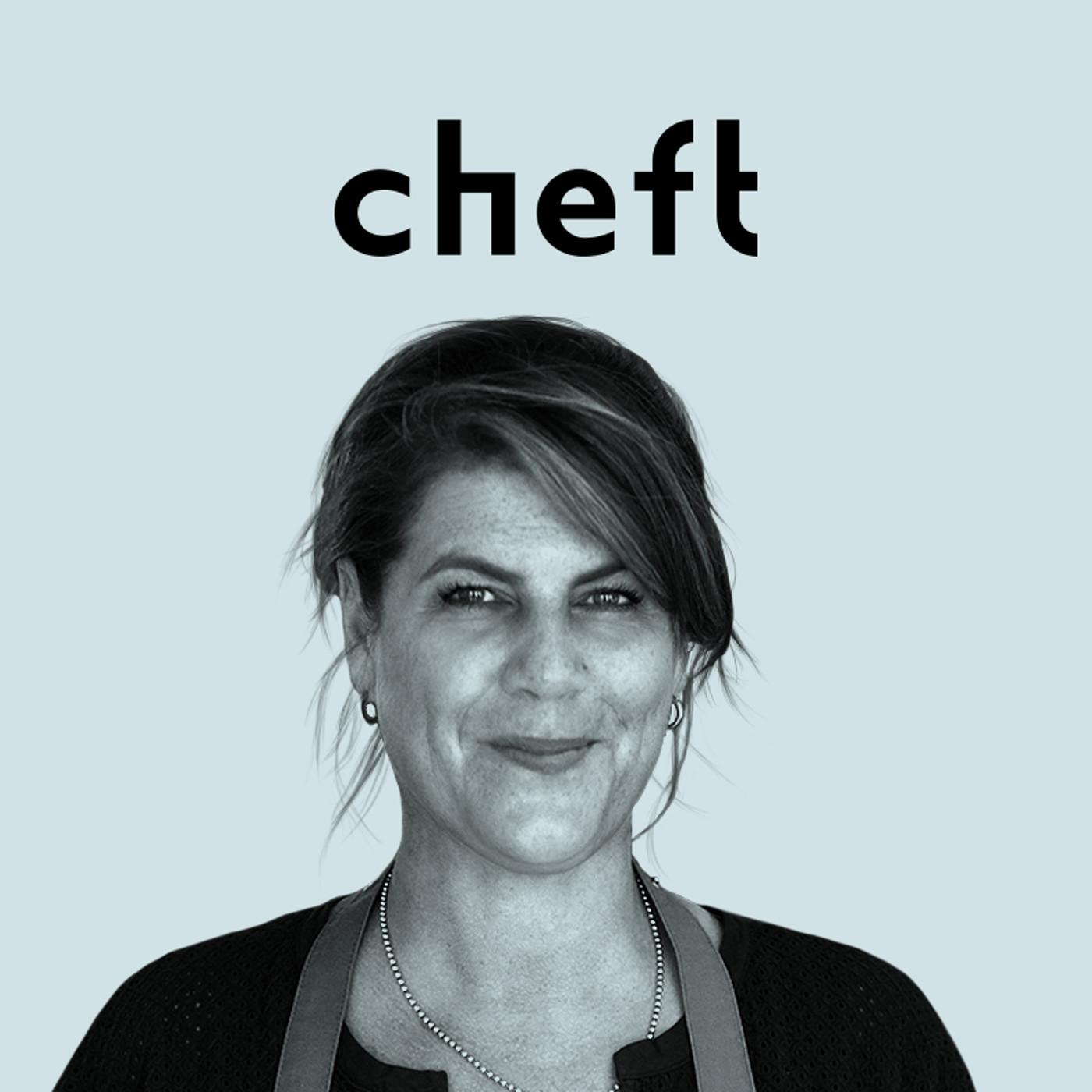 Yvette van Boven en gnocchi van knolselderij (om zelf thuis te maken!)