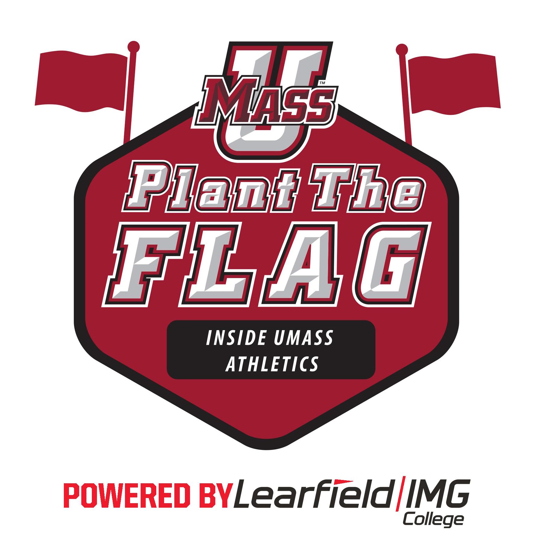 Plant the Flag-Inside UMass Athletics