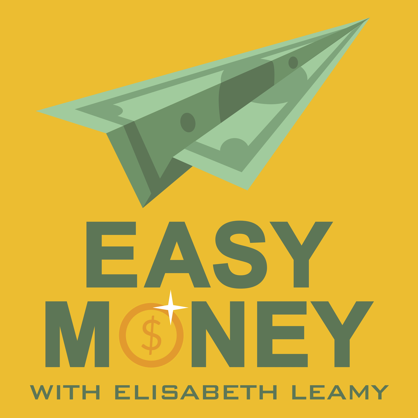 Easy Money with Elisabeth Leamy by District Productive on Apple Podcasts