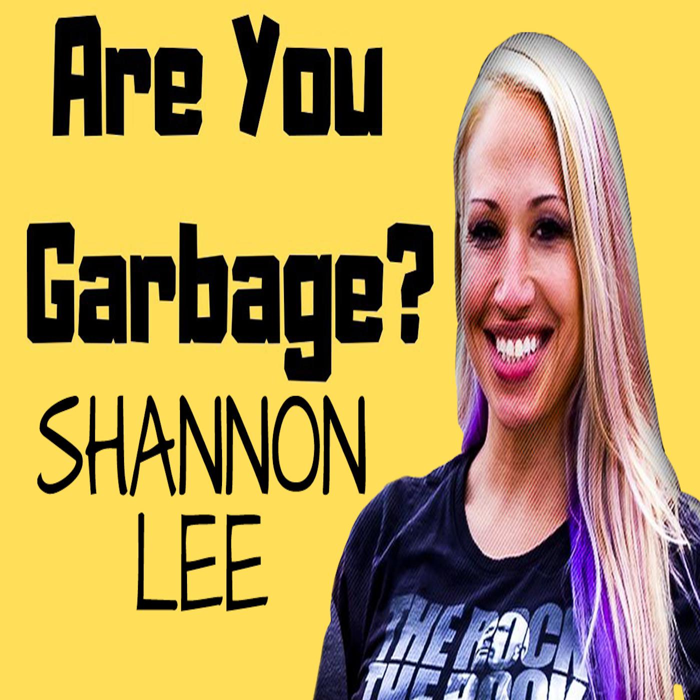 Shannon Lee: Brooklyn Trash