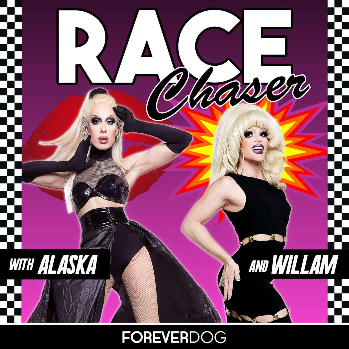 """RACE CHASER S6 E6 """"Oh No She Betta Don't!"""""""