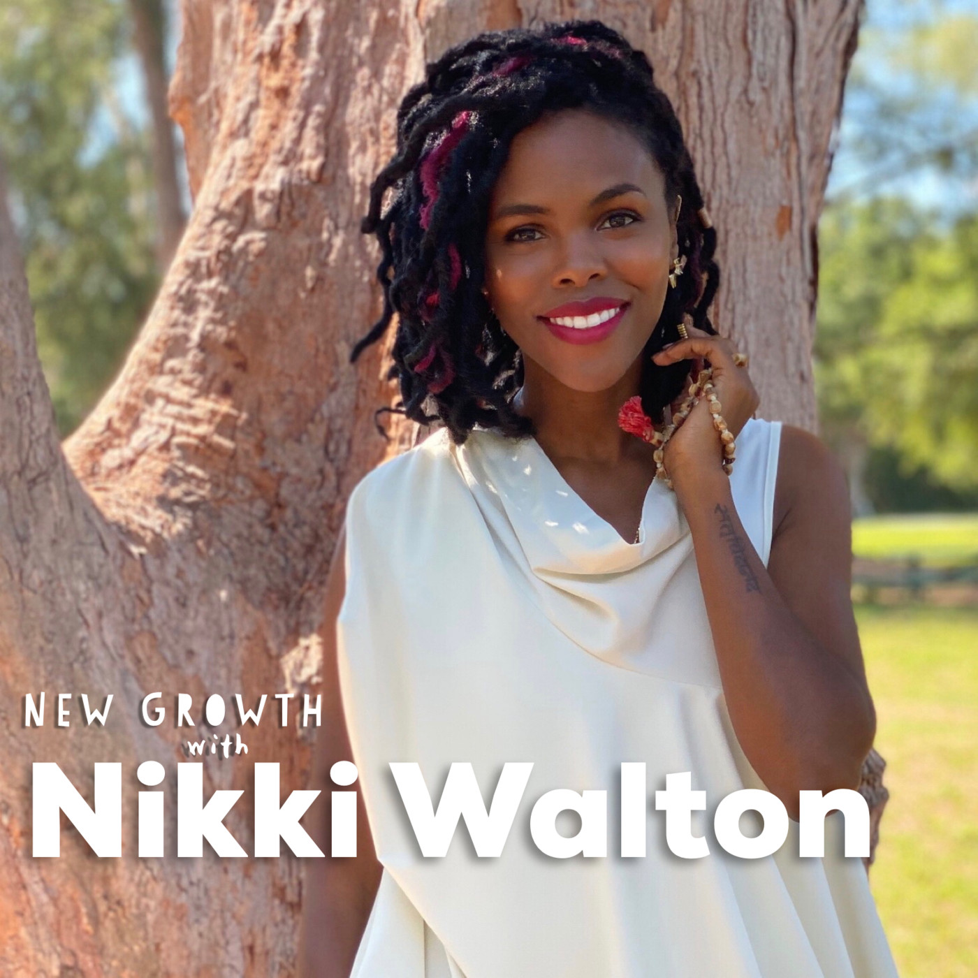 New Growth with Nikki Walton