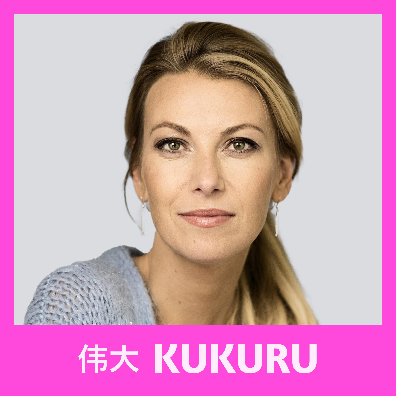 Susan Smit over haar leven als heks, hoe ze omgaat met moeilijke momenten en het accepteren van pijn.   Kukuru #65