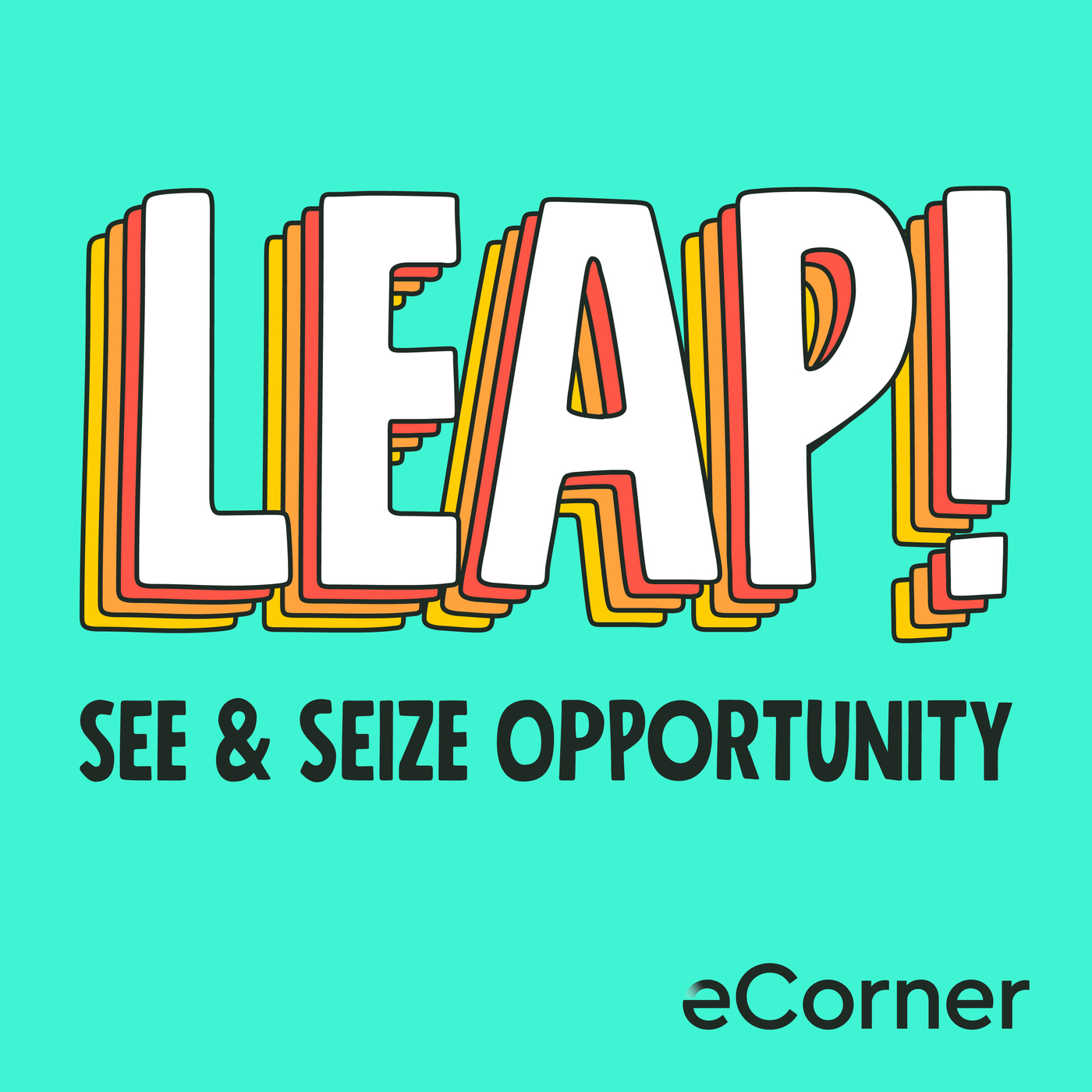 Coming Soon: LEAP! with Tina Seelig