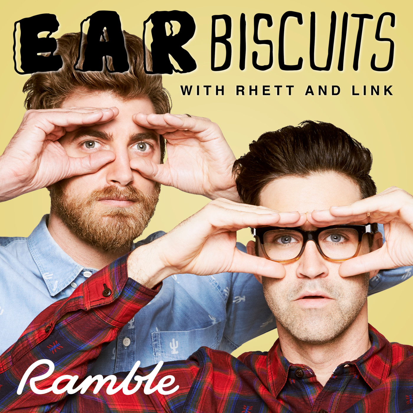 165: Do YouTubers Watch YouTube? Part 2 | Ear Biscuits Ep. 165