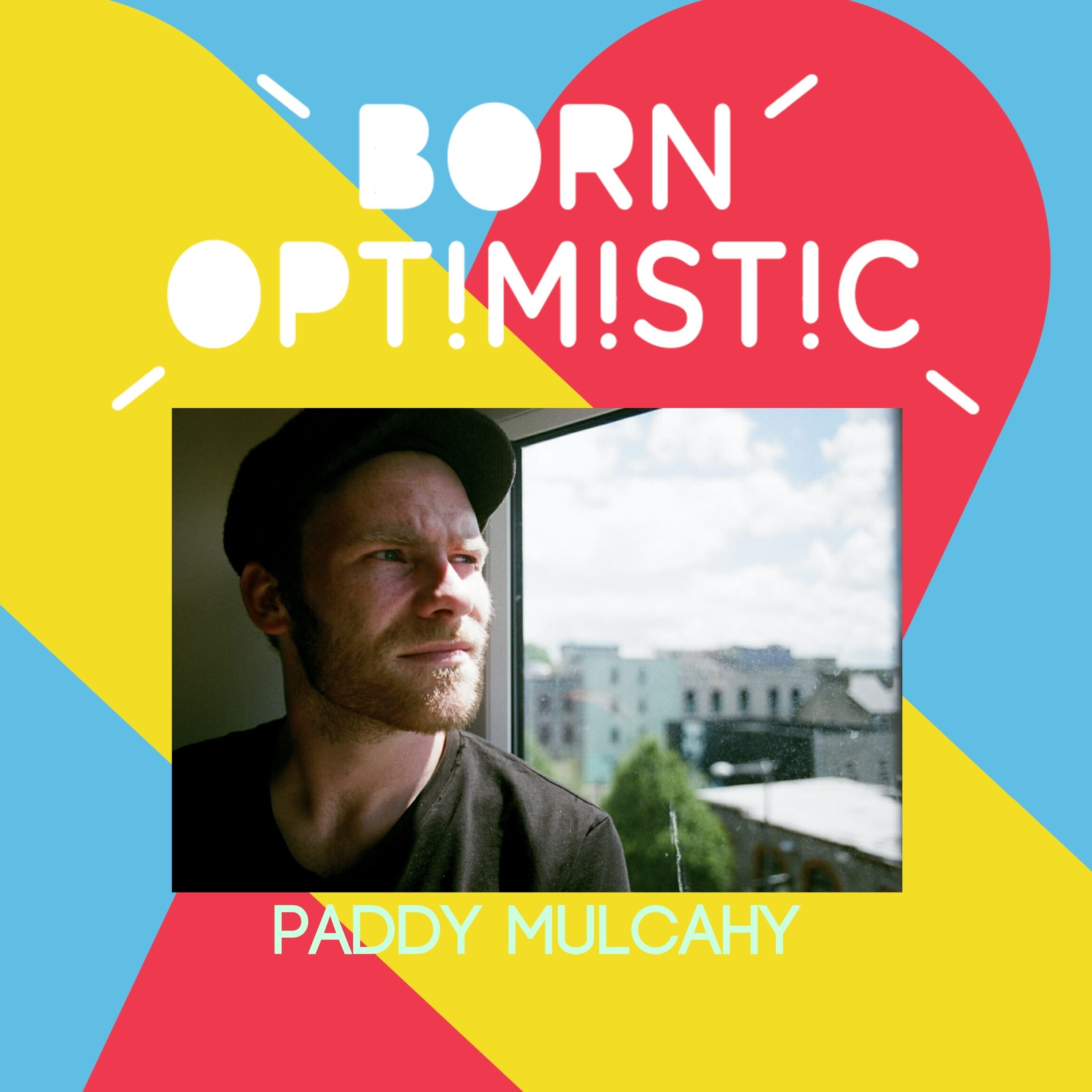Modern classical and electronic artist Paddy Mulcahy in conversation to herald his brilliant second album 'How To Disappear'. Paddy's full of the joys that music brings and shares how he got to where he is.