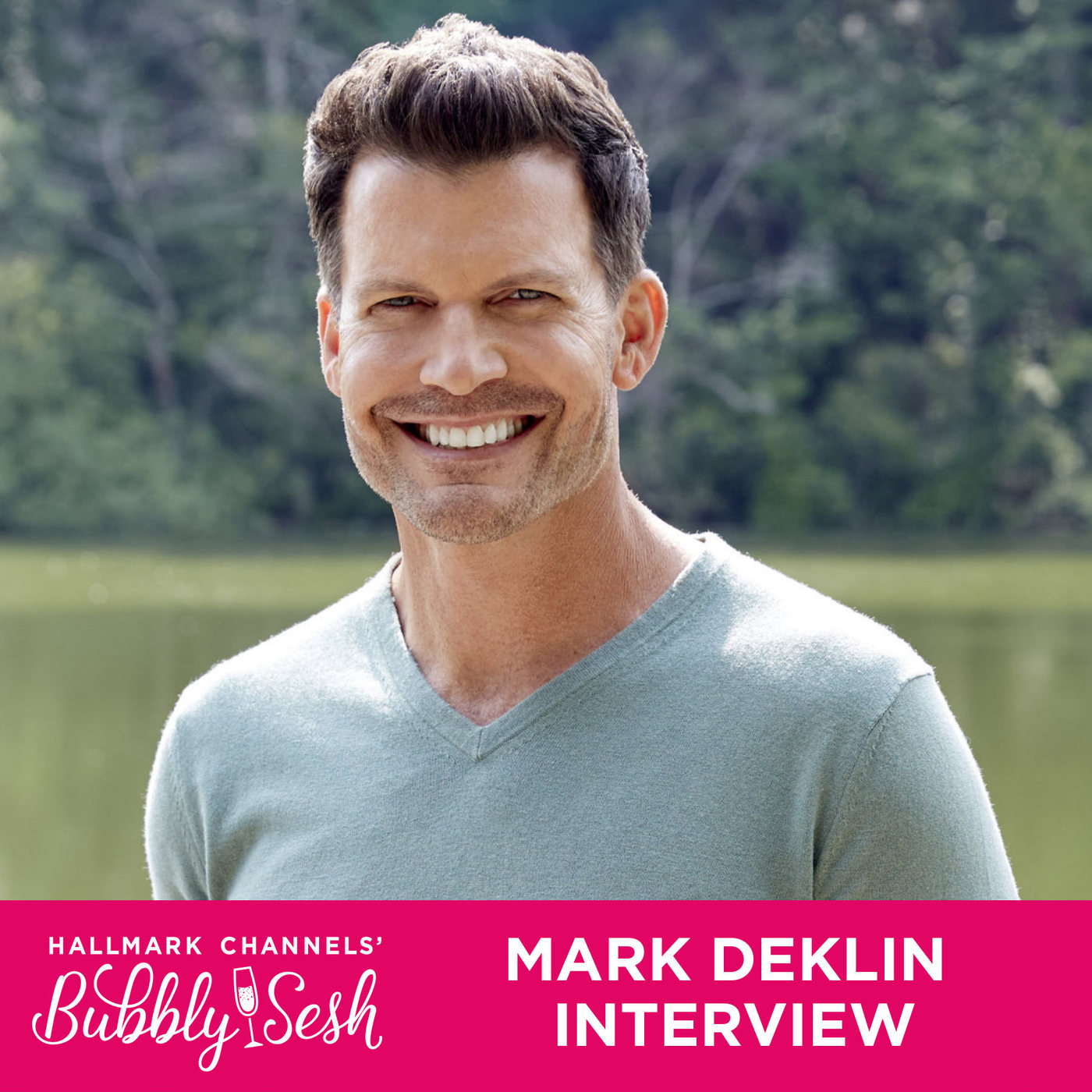 Love and Sunshine Star Mark Deklin Interview