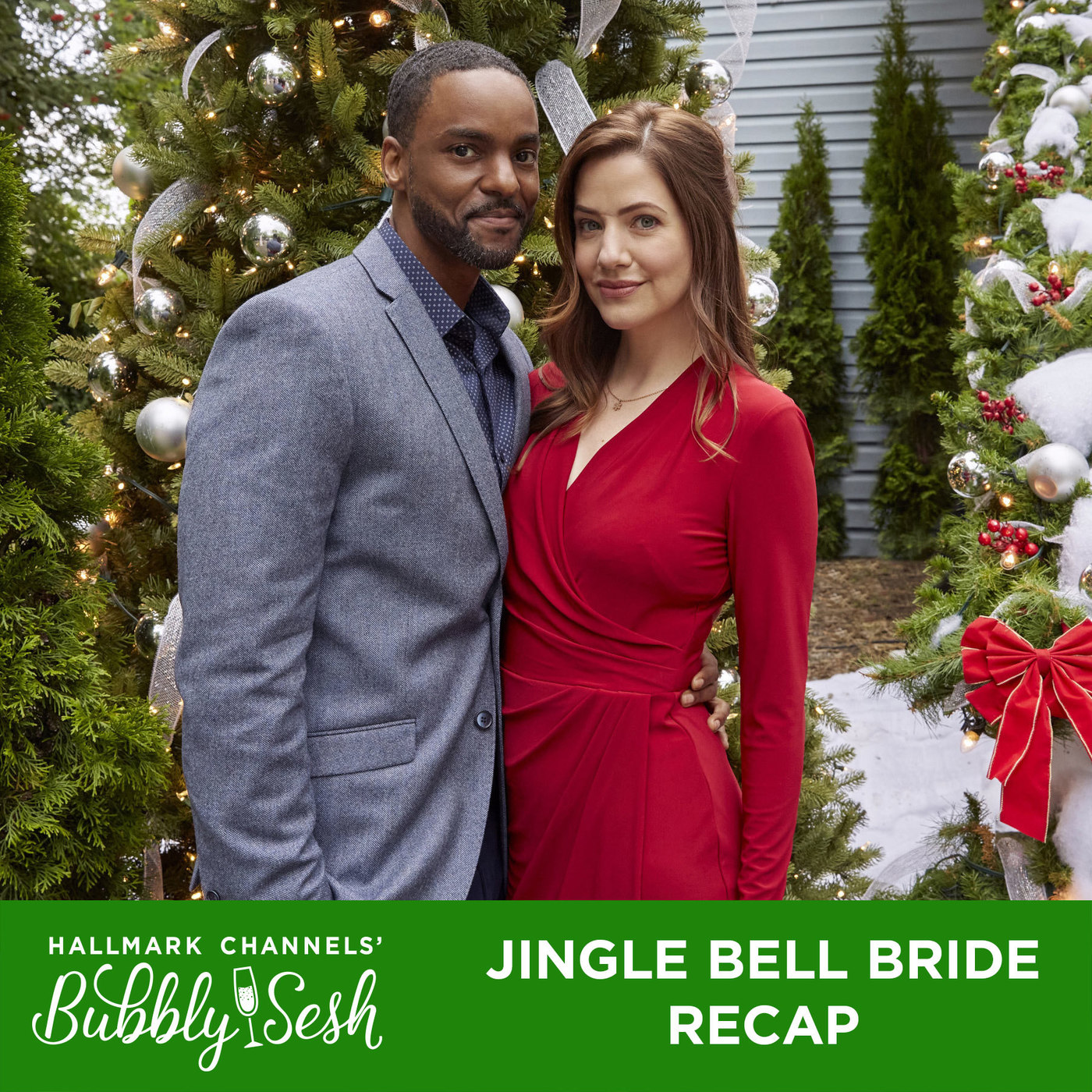 Jingle Bell Bride Recap
