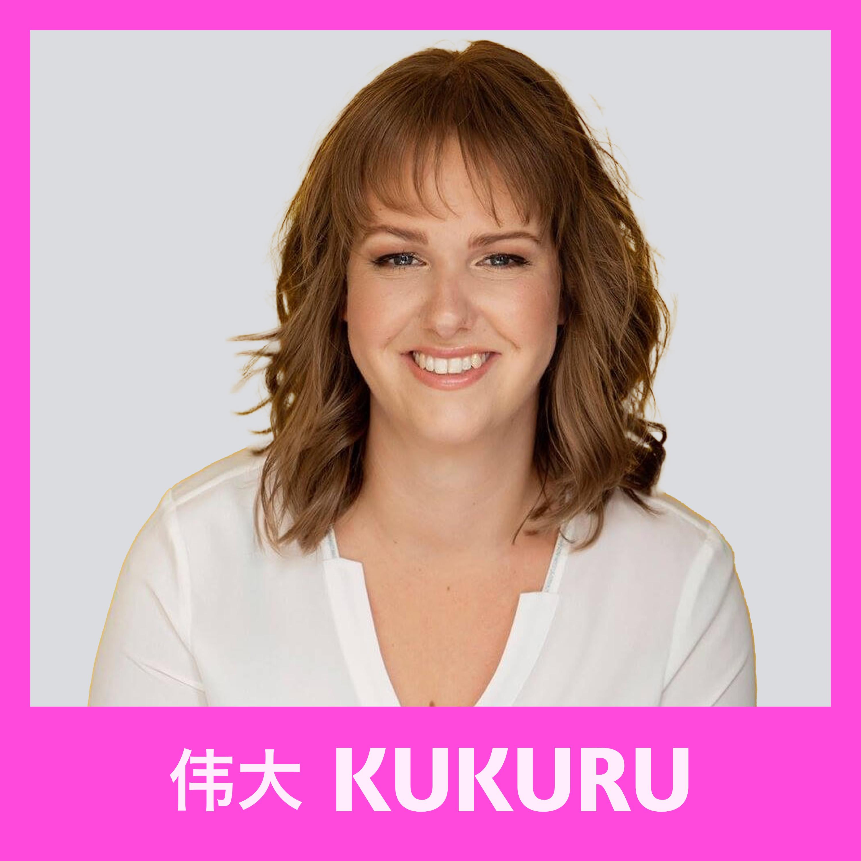 Laura Langens over manifesteren voor kinderen, intuïtie, ego en spiritualiteit | Kukuru #93