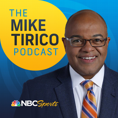 The Mike Tirico Podcast