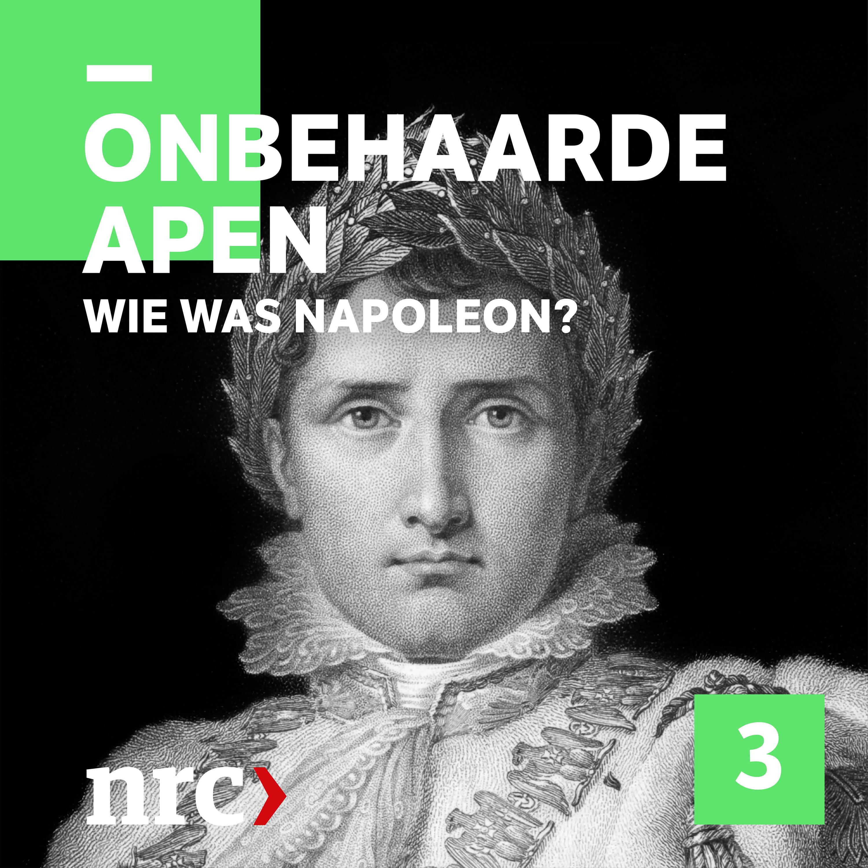 #135 Napoleon is nog altijd overal