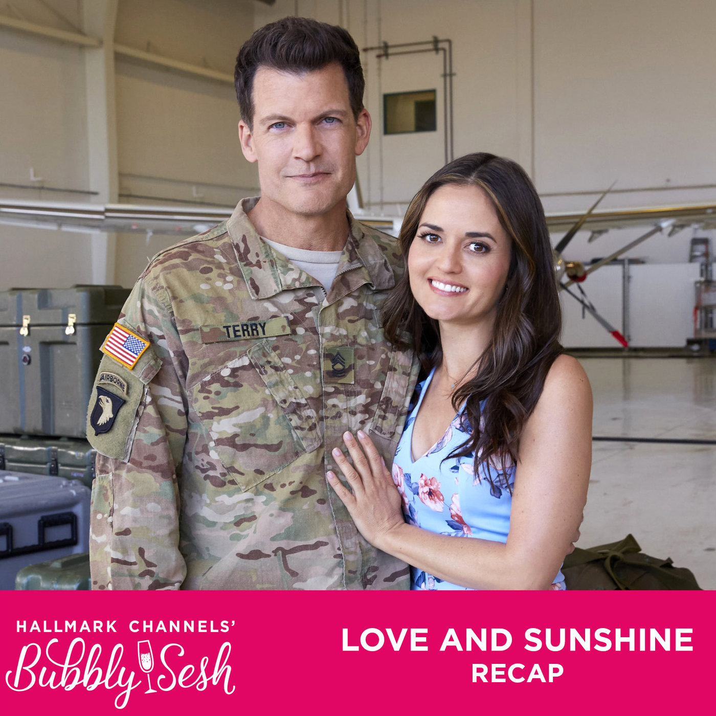 Love and Sunshine Recap
