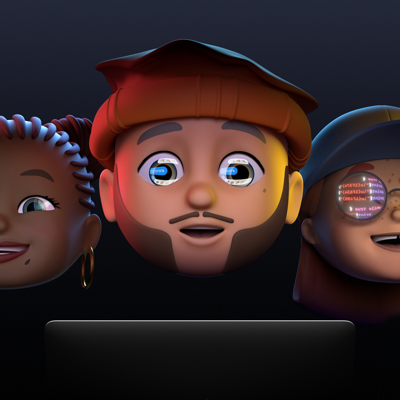 WWDC21 Apple Keynote
