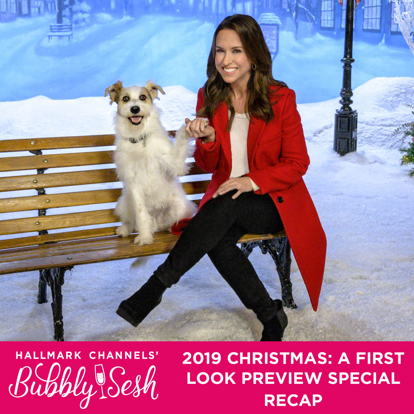 2019 Christmas: First Look Preview Special Recap | Bubbly Sesh