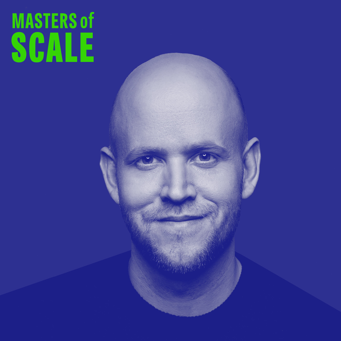 Spotify's Daniel Ek — How to build trust FAST