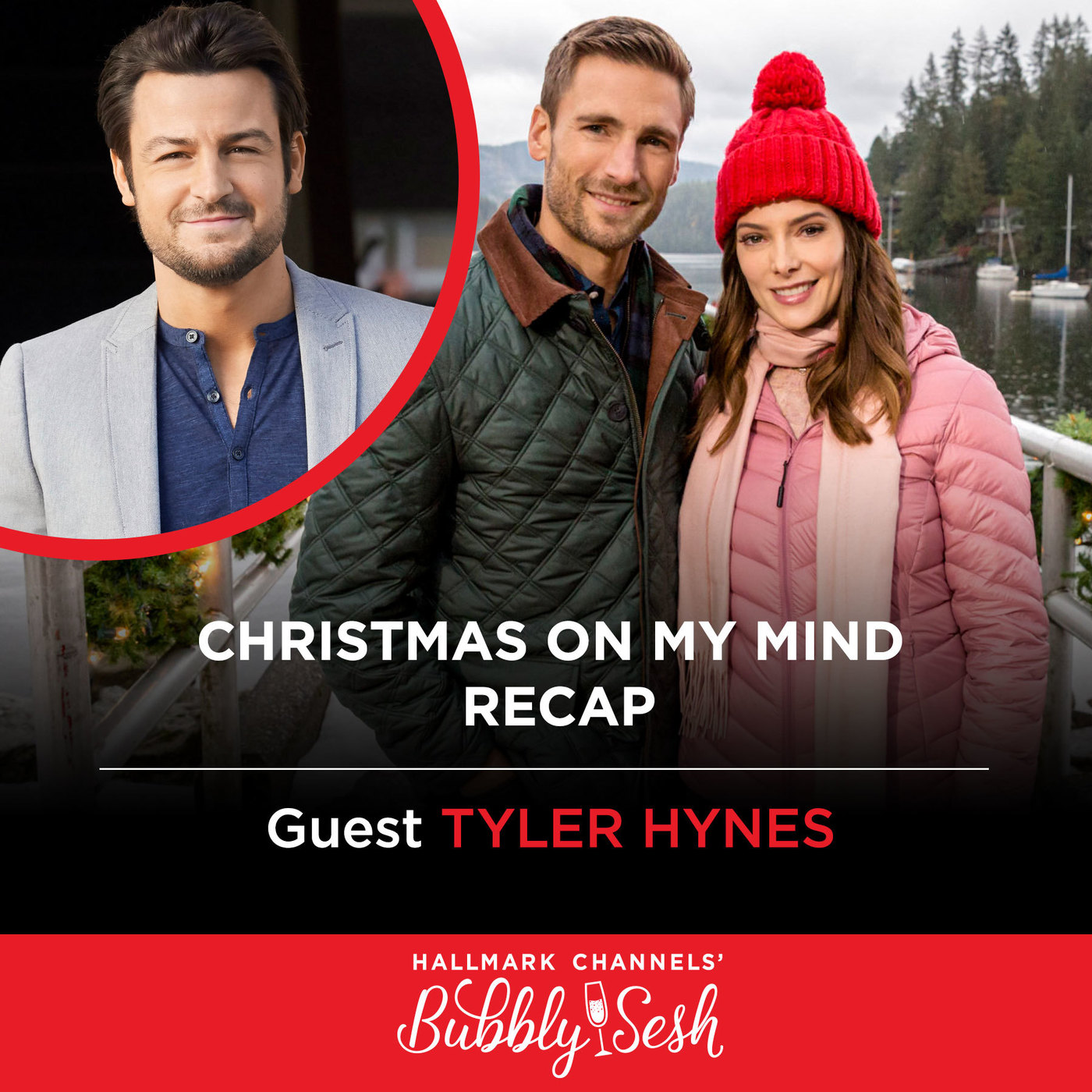 Christmas on My Mind Recap with Tyler Hynes
