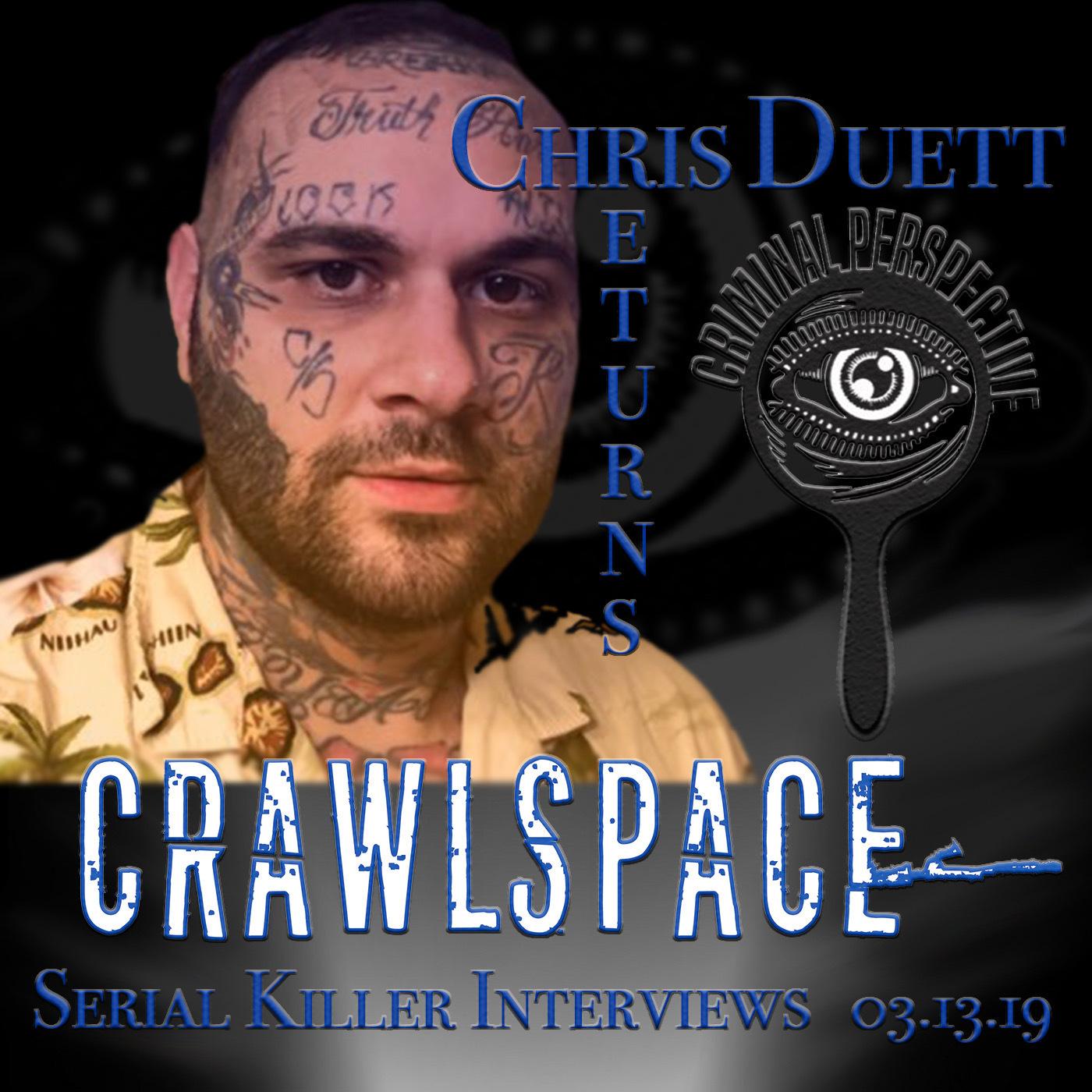 Serial Killer Interviews