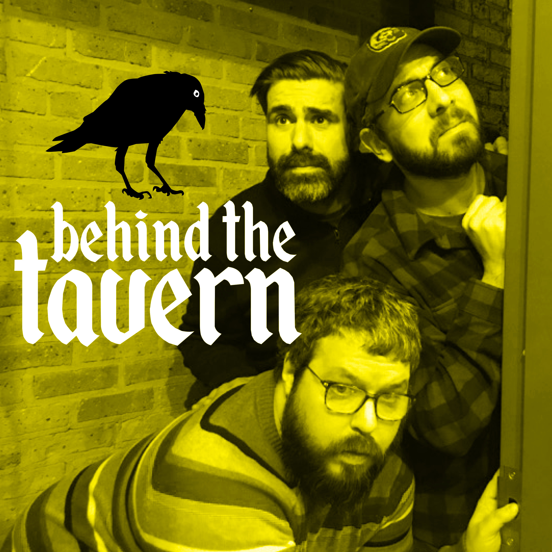 Bonus Taste: Behind the Tavern: Road Stories (Season 1)