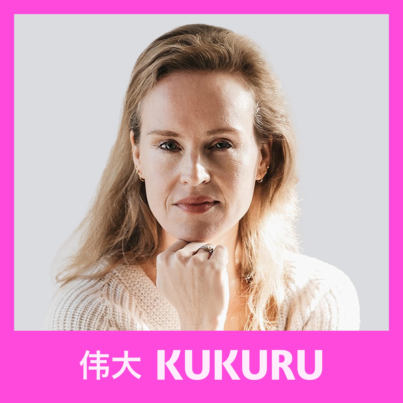Manifestatie expert Christine Beijnen over hoe je weet wat je wilt, bewustwording en frequenties   Kukuru #66