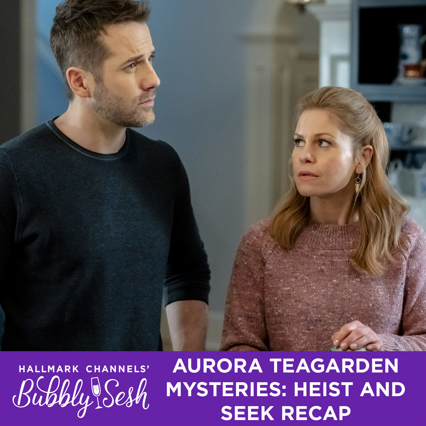 Aurora Teagarden Mysteries: Heist and Seek Recap