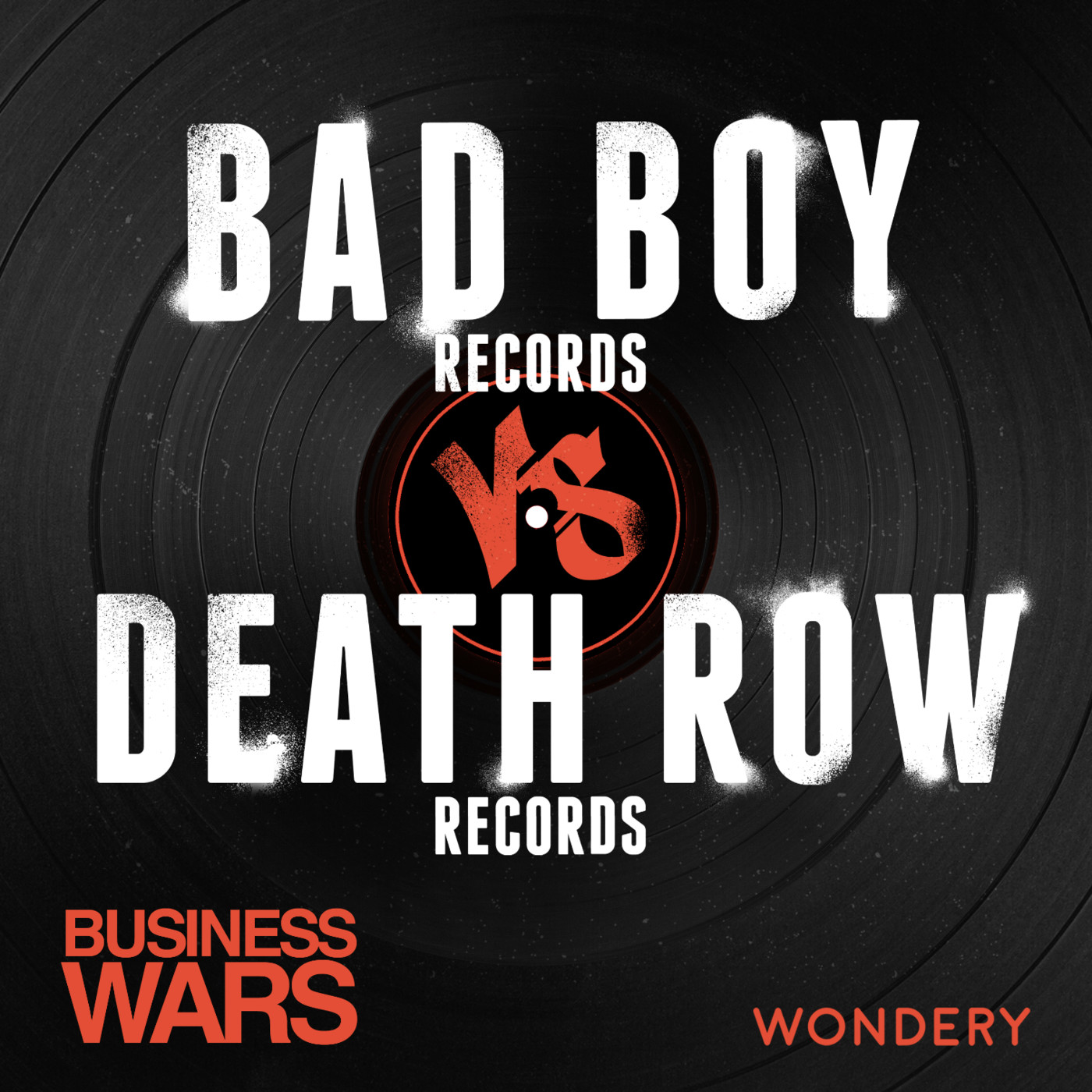 Death Row Records vs Bad Boy Records | Life After Wartime | 6