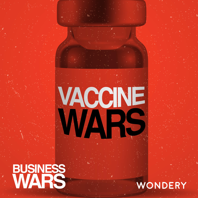 Vaccine Wars | An Interview with Annalisa Merelli | 7